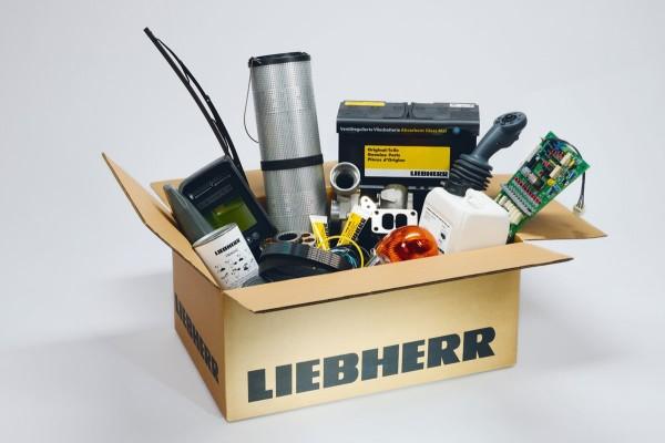 Liebherr construction equipment parts